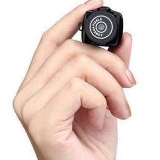 .Mini Spy Camera One touch recording Video, Images Audio