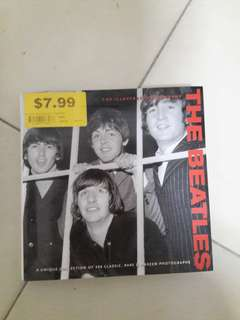 *The Beatles Illustrated Biography Book