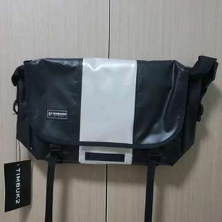 🍁 💯[AUTHENTIC] Timbuk2 Classic Small Messenger Bag