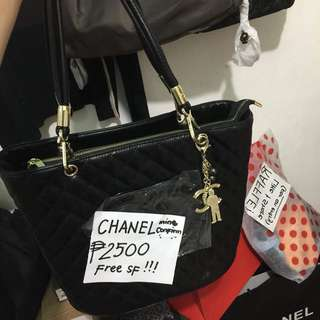 CHANEL authentic