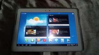 Samsung tab2 10.1 (Repriced: 2,000)