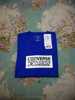 Baju Lebaran Converse