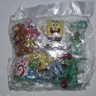 SpongeBob Squarepants PVC Figure