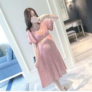 Maternity pregnancy dress