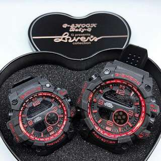 Couple watch ⌚