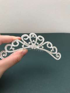 Wedding Tiara / Crown Hair Accessories