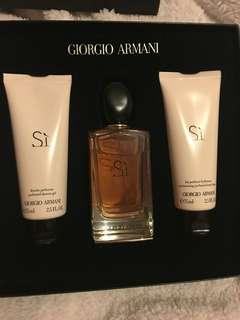 All brand new  perfume