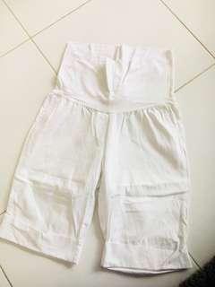 Maternity shorts sizeS