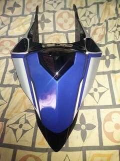 Yamaha R3 Rear Seat Cowl