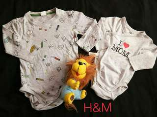 H&M Overall Bundles