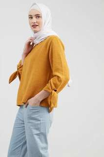 Cute outer // Sweater