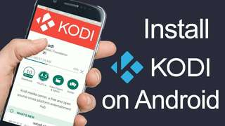 Kodi / Myiptv / Haohd / Android smartphone / Tablet / Window / Laptop / PC /
