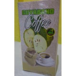 GUYABANO COFFEE