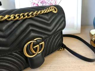 Gucci Marmont Bag high grade replica