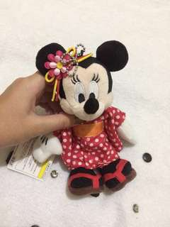 Minnie mouse limited edition