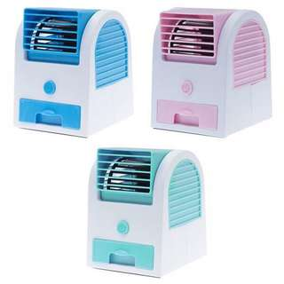 Mini Fan/Aircon
