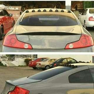 帥氣車頂裝飾鯊魚鰭(黑,碳紋~250) 有需要哪款請PO款示給我 賴lucky2200(小培) FB:南部雜貨舖