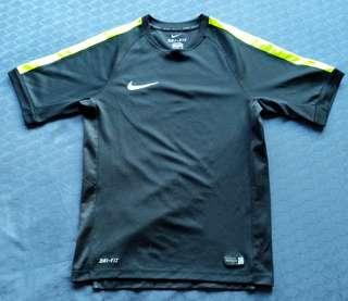 Nike Football Dri-Fit Jersey T-Shirt