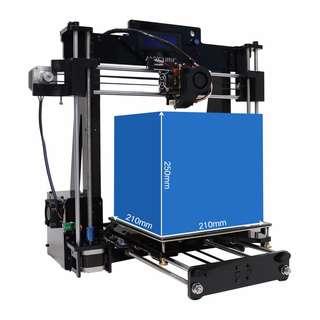 3D printer High Precision Ultra base Platform