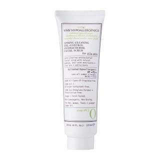 (Combo) VMV Cleanser and Pore scrub for oily skin and VMV Moisturizer for sensitive skin