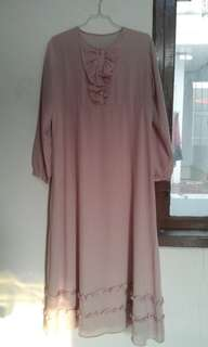 Gamis Nude