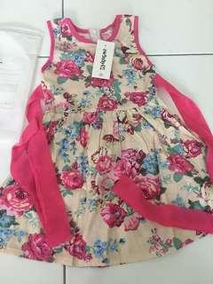 Girl 2Y Dress