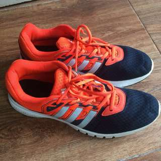 Adidas Cloudfoam M Running Shoes