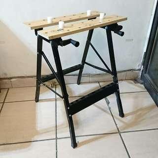 萬用工作台 工作桌 木工