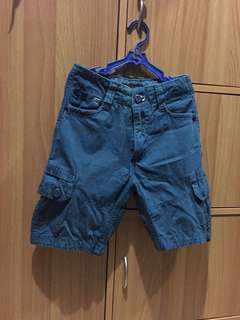 Bundle kids shorts
