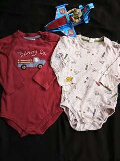 Baby Bundles(H&M, Gymboree) for 18m to 24m