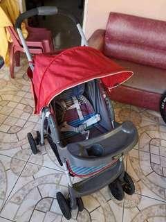 Pre loved Stroller