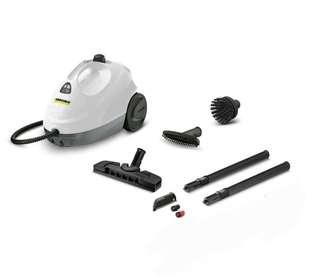 德國專業蒸發清潔機,SC2 Premium