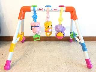Petit Land Melody Play Gym