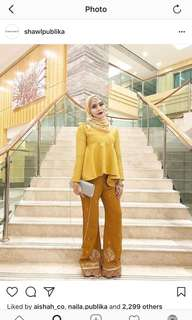 INAYAH CASUAL SAREE SHAWLPUBLIKA