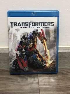Shia LaBeouf - Transformers: Dark of the Moon (Blu-ray)
