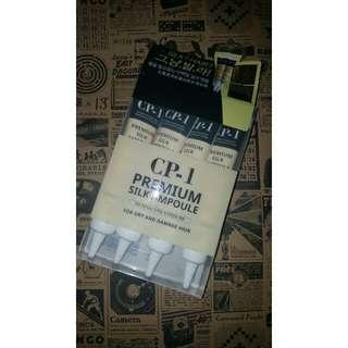 CP-1 Premium Silk Ampoule Treatment Protein Repair System