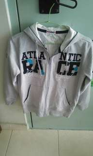 Boy's jacket size M