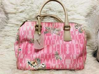 Furla original limited edition butterfly