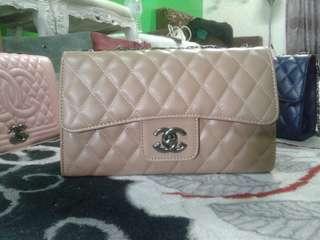 Chanel Handbag..Nak lelong..hrga asal rm85..free pos..free cod..