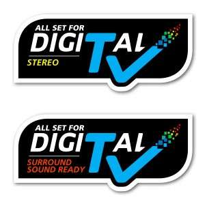 Digital TV services