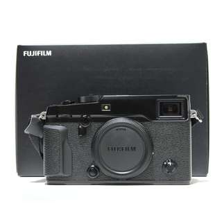 Fujifilm X-Pro2 Mirrorless Body Only (Black)
