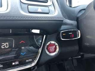 2018 Honda Vezel 1.5L VAITRIX digipedal Throttle Controller Accessories