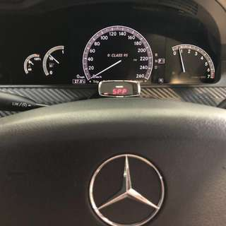VAITRIX Digipedal Throttle controller 2012 S350L Mercedes w221. Other models available too.