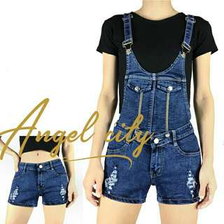 Angel 2in1 JUMPSHORT