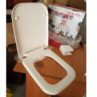 Soft Close Toilet Seat Covers