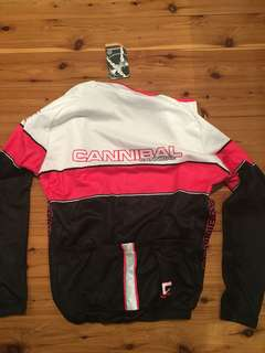 Ladies cycling jacket