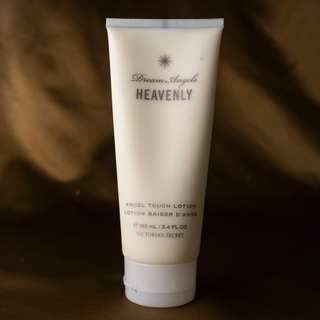 Victoria's Secret Dream Angels Heavenly Angel Touch lotion