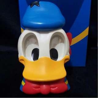 Disney Store Donald Duck 唐老鴨立體相架 擺設