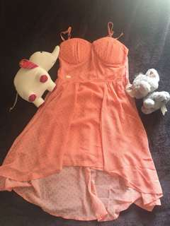 Cute Candie's Dress XS (used once)