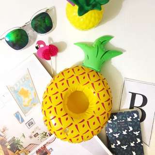 🍍 PINEAPPLE CUP FLOATY